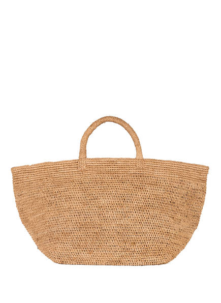 IBELIV Shopper VANILLA, Farbe: BEIGE (Bild 1)