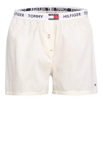 TOMMY HILFIGER Lounge-Shorts, Farbe: HELLGELB (Bild 1)