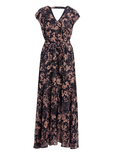 Phase Eight Kleid VERENA , Farbe: DUNKELBLAU/ ROSA (Bild 1)
