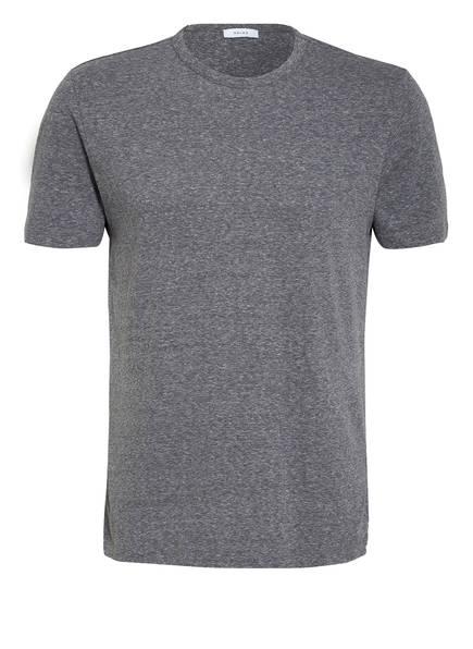 REISS T-Shirt ATLANTA, Farbe: GRAU/ DUNKELGRAU MELIERT (Bild 1)