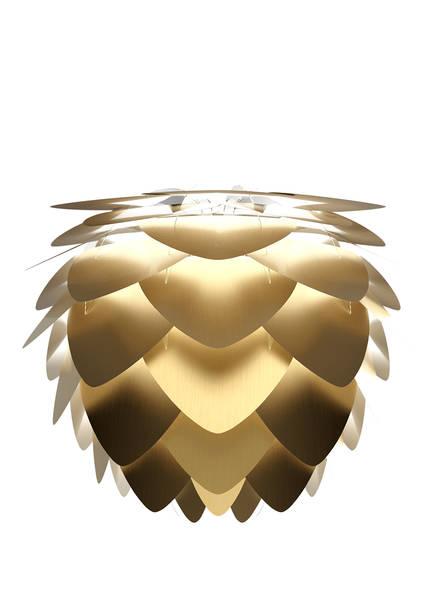 UMAGE Lampenschirm ALUVIA MEDIUM , Farbe: GOLD (Bild 1)