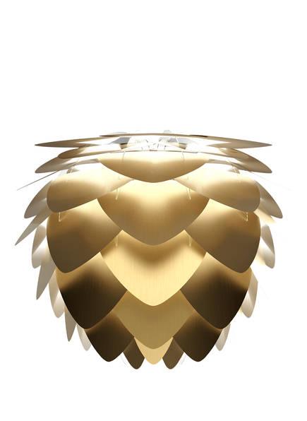 UMAGE Lampenschirm ALUVIA MINI, Farbe: GOLD (Bild 1)