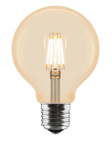 UMAGE Glühlampe IDEA, Farbe: TRANSPARENT (Bild 1)