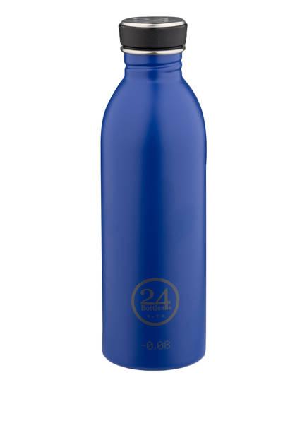 24Bottles Trinkflasche URBAN , Farbe: BLAU (Bild 1)
