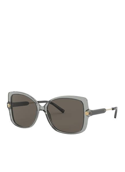 VERSACE Sonnenbrille VE4390, Farbe: 5338/3 - GRAU/ SCHWARZ (Bild 1)