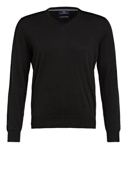 STROKESMAN'S Pullover, Farbe: SCHWARZ (Bild 1)