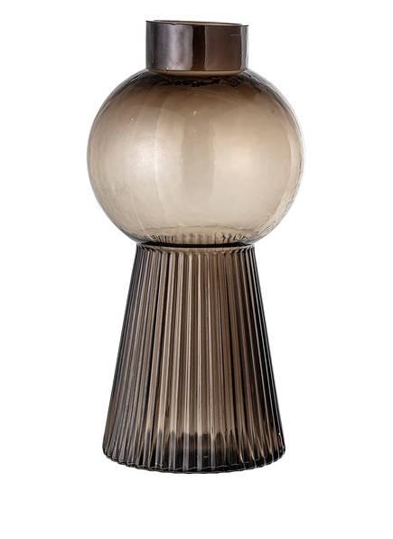 Bloomingville Vase, Farbe: BRAUN (Bild 1)
