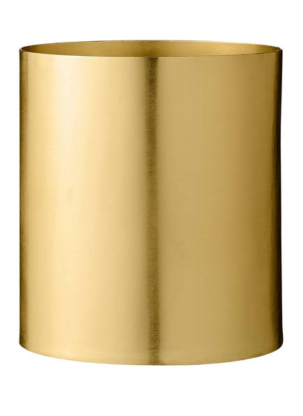Bloomingville Blumentopf, Farbe: GOLD (Bild 1)