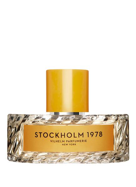 VILHELM PARFUMERIE STOCKHOLM 1978 (Bild 1)