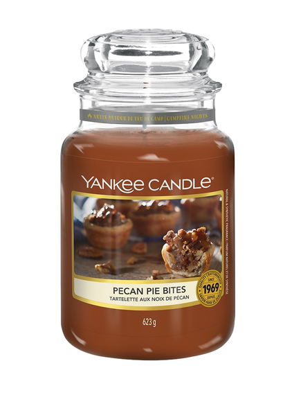 YANKEE CANDLE PECAN PIE BITES (Bild 1)