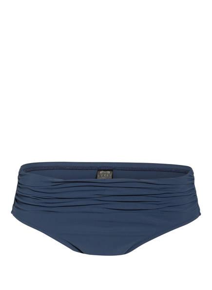 MARYAN MEHLHORN Bikini-Hose, Farbe: DUNKELBLAU (Bild 1)