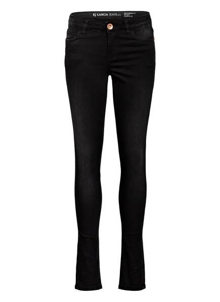GARCIA Jeans SARAH Super Slim Fit , Farbe: SCHWARZ (Bild 1)