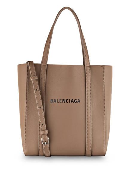 BALENCIAGA Shopper EVERYDAY XXS, Farbe: TAPE (Bild 1)