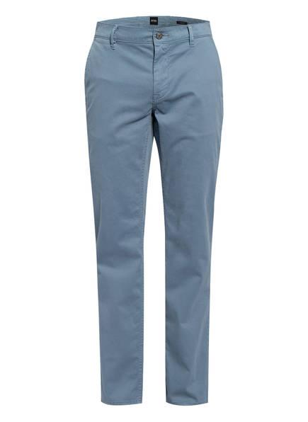 BOSS Chino SCHINO Regular Fit, Farbe: BLAUGRAU (Bild 1)