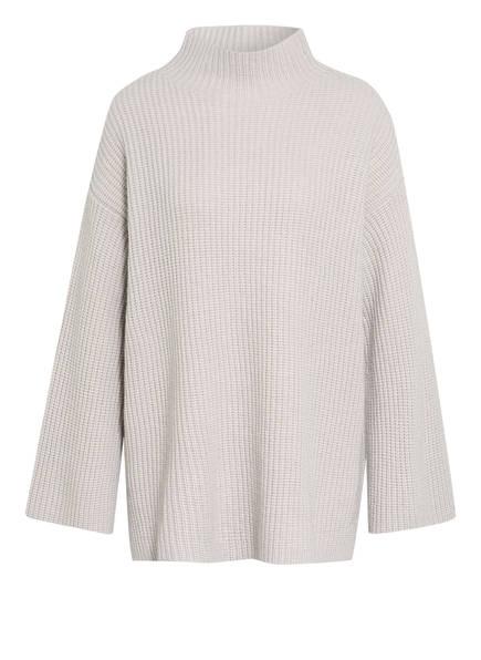 lilienfels Pullover mit Cashmere, Farbe: HELLGRAU (Bild 1)