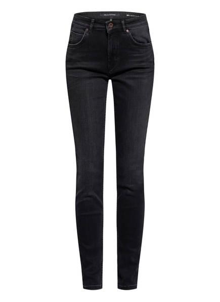 Marc O'Polo Jeans LULEA Slim Fit, Farbe: 287 Black Softwear Wash (Bild 1)