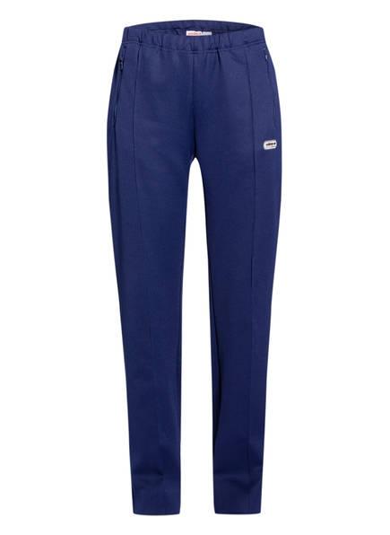 adidas Originals Sweatpants PODIUM, Farbe: DUNKELBLAU (Bild 1)