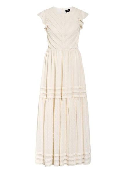 BARDOT Kleid MABERLY, Farbe: ECRU (Bild 1)
