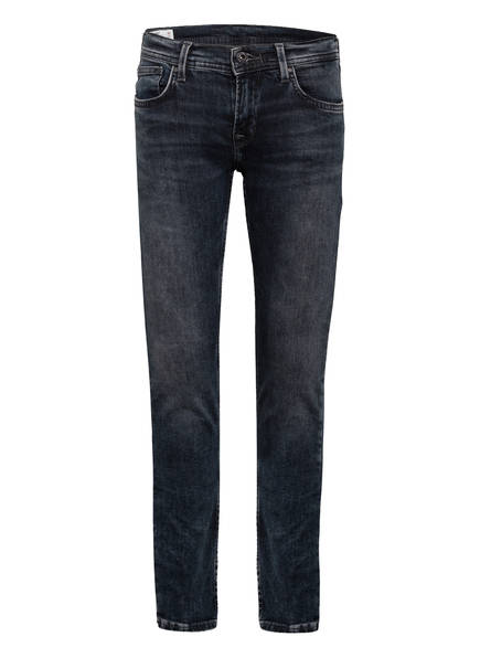 Pepe Jeans Jeans Finly Slim Fit blau