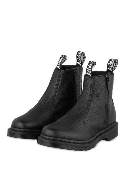 Dr. Martens Plateau-Boots PASCAL, Farbe: SCHWARZ (Bild 1)