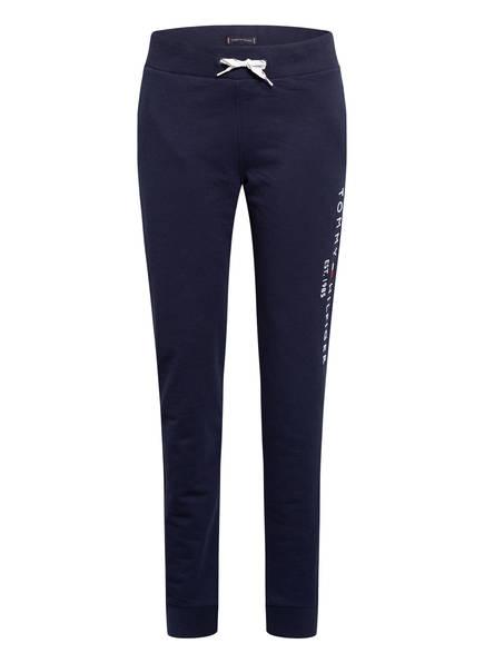 TOMMY HILFIGER Sweatpants, Farbe: DUNKELBLAU (Bild 1)