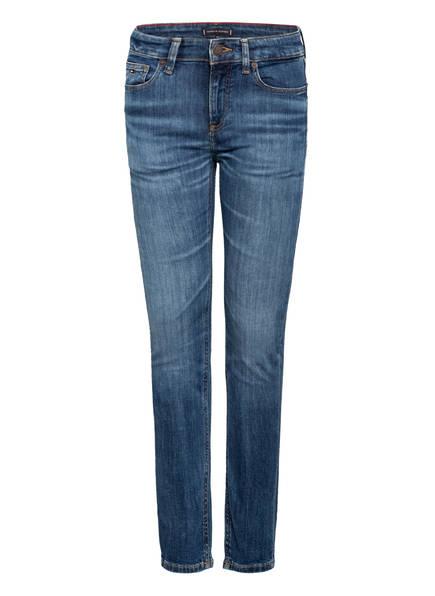 TOMMY HILFIGER Jeans SCANTON Slim Fit, Farbe: BLAU (Bild 1)