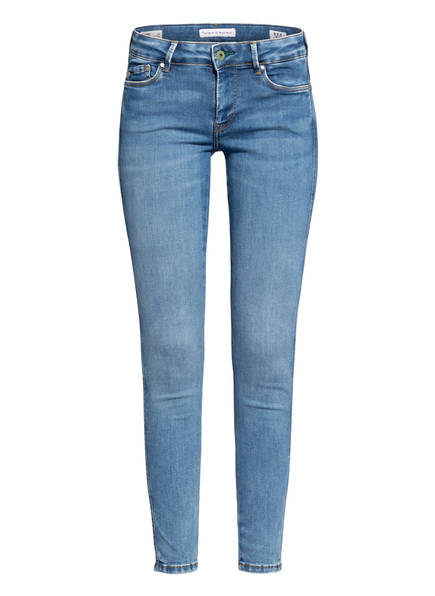 Pepe Jeans Jeans PIXIE, Farbe: WP3 wiser medium used (Bild 1)