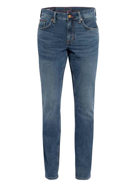 TOMMY HILFIGER Jeans BLEECKER Slim Fit , Farbe: 1BM CONDE WORN BLUE (Bild 1)