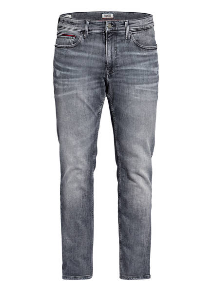 TOMMY JEANS Jeans SCANTON Slim Fit , Farbe: 1A5 DYNM KING IRON GREY STRETCH (Bild 1)