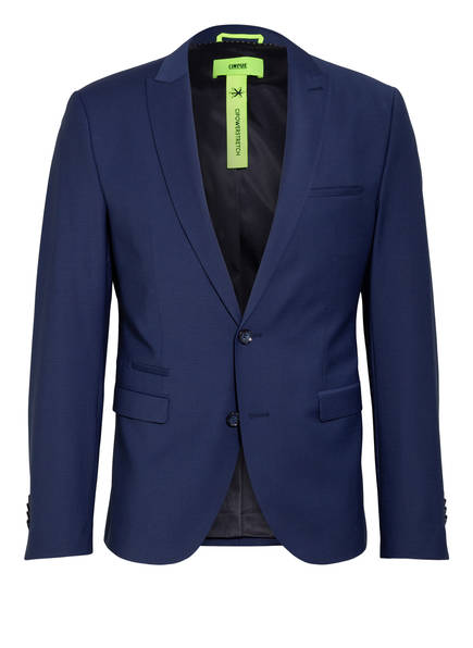 CINQUE Anzugsakko CICASTELLO Super Slim Fit, Farbe: 65 BLAU (Bild 1)