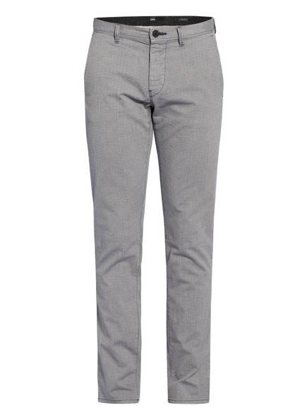 BOSS Chino SCHINO-MODERN Slim Fit, Farbe: BLAU/ ECRU/ GRAU (Bild 1)