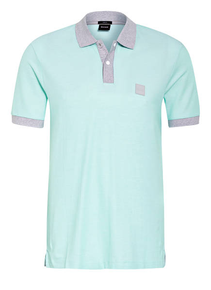 BOSS Jersey-Poloshirt PHILLIPSON Slim Fit , Farbe: MINT (Bild 1)