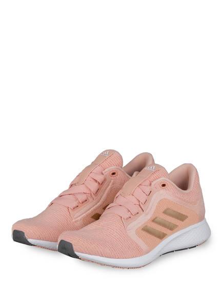 adidas Laufschuhe EDGE LUX 4, Farbe: ROSE (Bild 1)