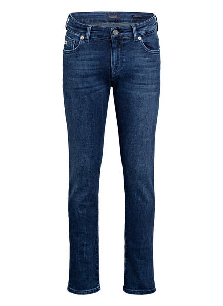 SCOTCH SHRUNK Jeans STRUMMER Skinny Fit, Farbe:  3681 ILLUSION BLUE (Bild 1)
