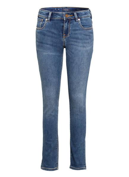 SCOTCH SHRUNK Jeans TIGGER Super Skinny Fit, Farbe: 3677 SPYGLASS BLUE (Bild 1)