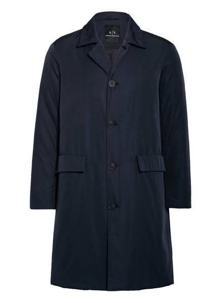 ARMANI EXCHANGE Mantel, Farbe: DUNKELBLAU (Bild 1)