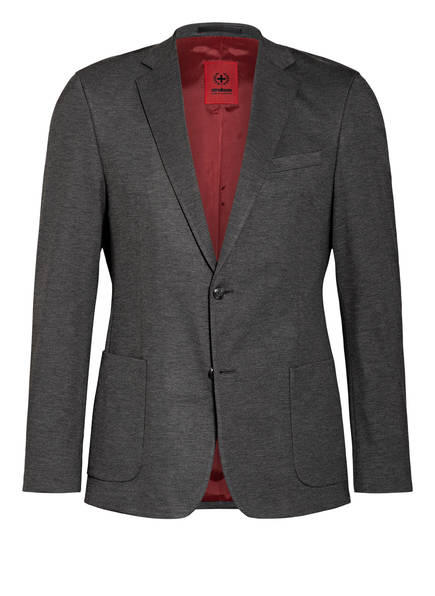 strellson Kombi Sakko ARNDT Slim Fit, Farbe: 032 MEDIUM GREY (Bild 1)