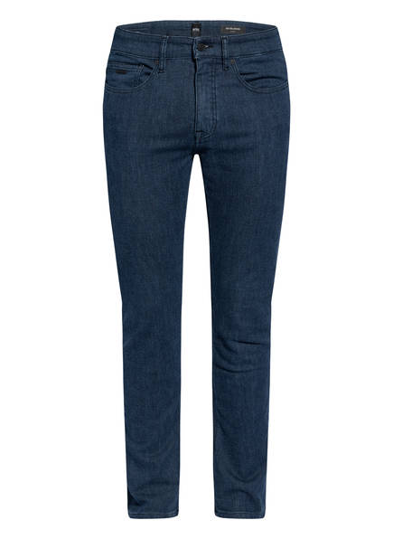 BOSS Jeans DELAWARE Slim Fit , Farbe: 414 NAVY BLUE (Bild 1)