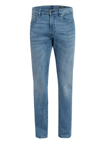 BOSS Jeans MAINE Regular Fit , Farbe: 449 TURQUOISE/AQUA (Bild 1)
