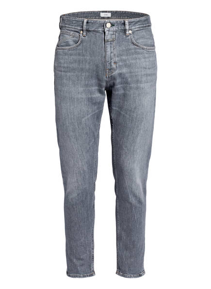 CLOSED Jeans COOPER Relaxed Fit, Farbe: MGY MID GREY (Bild 1)