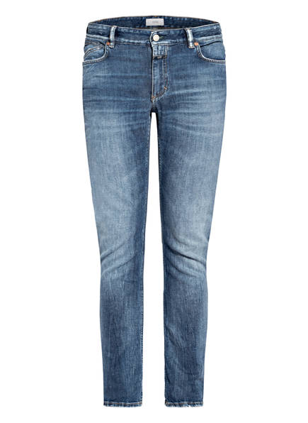 CLOSED Jeans UNITY Slim Fit, Farbe: MBL MID BLUE (Bild 1)