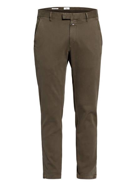 CLOSED Chino DEVON Slim Fit, Farbe: 659 CHARD GREEN (Bild 1)