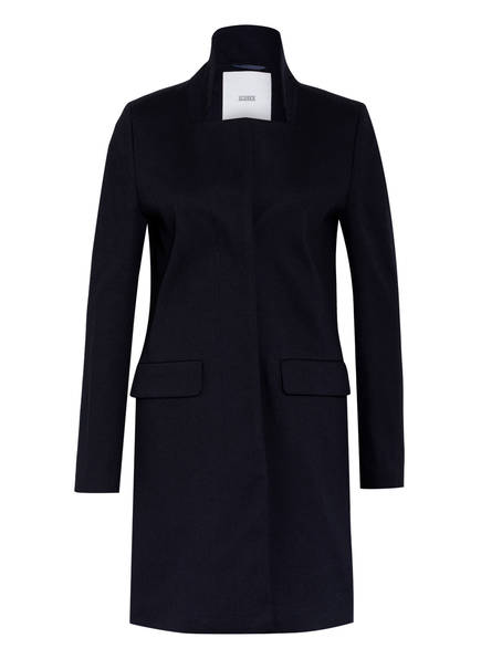 CLOSED Mantel, Farbe: DUNKELBLAU (Bild 1)