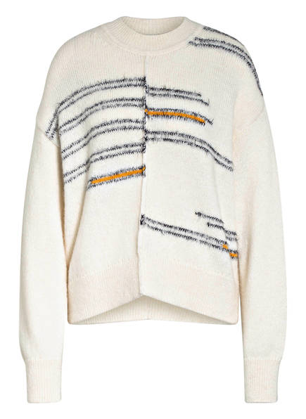 CLOSED Pullover mit Alpaka, Farbe: ECRU (Bild 1)