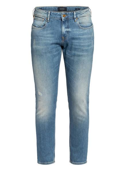 SCOTCH & SODA Jeans TYE Slim Tapered Fit, Farbe: 3769 PATTERN PATCH (Bild 1)