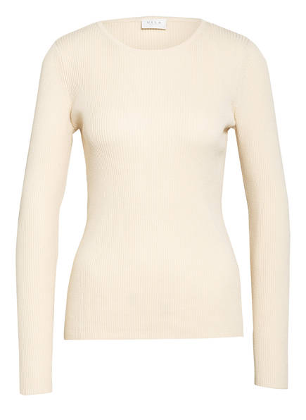 VILA Pullover, Farbe: ECRU (Bild 1)