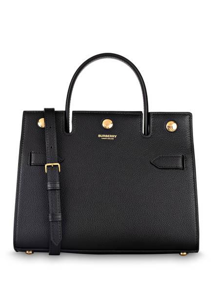 BURBERRY Handtasche, Farbe: SCHWARZ (Bild 1)