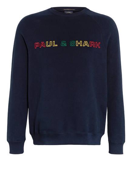 PAUL & SHARK Sweatshirt , Farbe: DUNKELBLAU (Bild 1)
