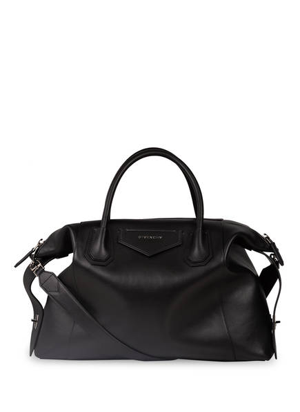 GIVENCHY Handtasche ANTIGONA SOFT MEDIUM, Farbe: SCHWARZ (Bild 1)