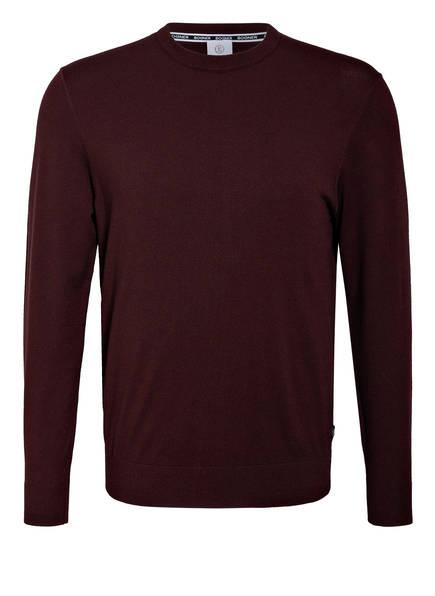 BOGNER Pullover RAMIRO, Farbe: DUNKELROT (Bild 1)